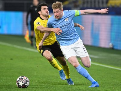 Man City's De Bruyne approaching peak form in home stretch, says Guardiola