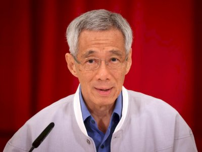Singapore PM to address the nation on path to Covid-19 new normal tomorrow