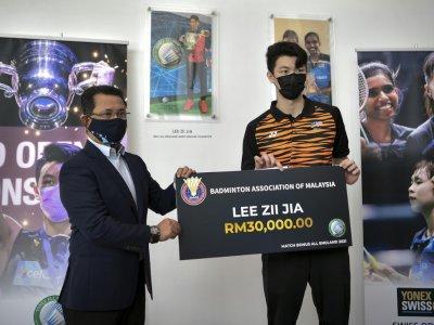 马羽总设2024奥运摘金目标 李梓嘉欲攀升世界前5!