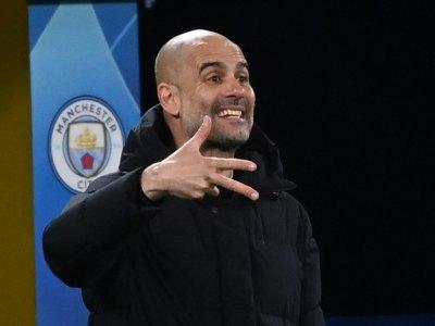 Man City want more after booking semi-final spot, says Guardiola