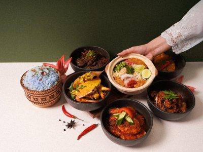 This Ramadan, 'buka puasa' in an intimate setting at PRIVATE @ The Chow Kit