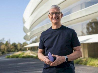 Apple moving forward on app privacy, despite pushback