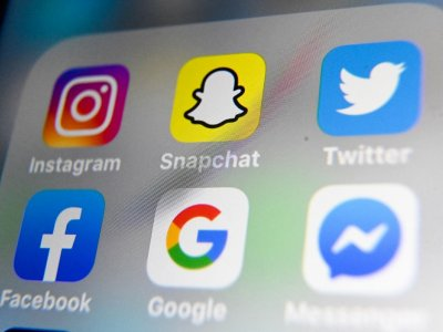 How much is your social media profile worth on the dark web?