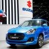 Naza Eastern Motors unveils Suzuki Swift Sport