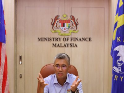 Finance minister: MCO 3.0 not expected to have significant impact on Malaysia's economic growth