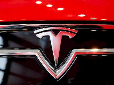 Tesla's popularity skyrocketed in past 10 years