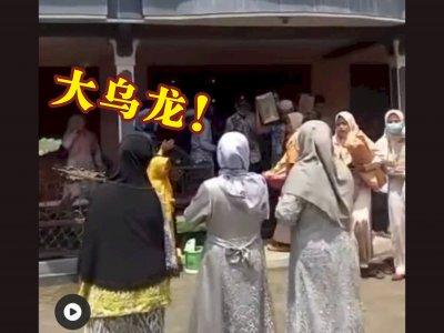 """被谷歌地图""""老点""""!印尼男子进错门差点娶错人"""