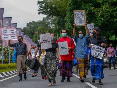 Group calls for MCO 3.0 virtual protest on first day of Raya