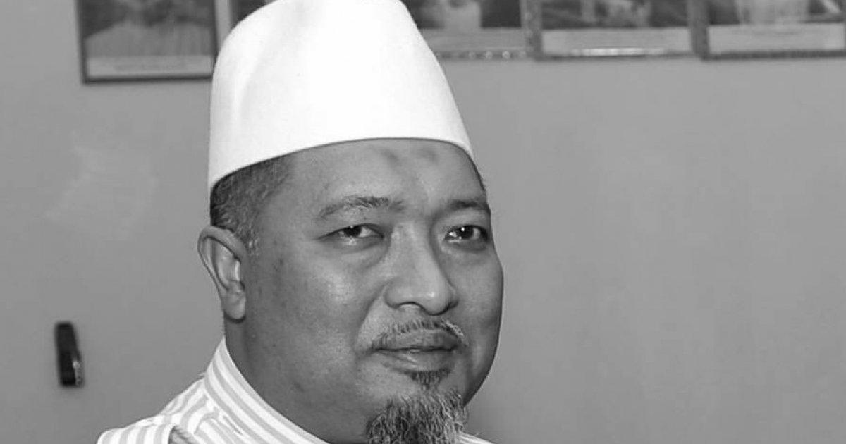 Melor assemblyman Dr Yusnan Yusof dies at 53