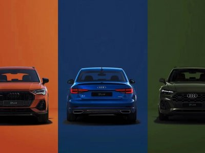 Flux offers Audi A3, A4, Q2 and Q5 on subscription, try from RM906 per week