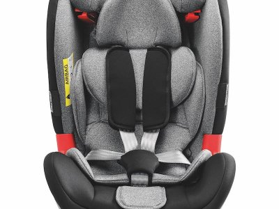 Perodua introduces Care Seat for infants, toddlers