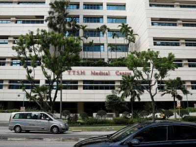 确诊个案回升!新加坡收紧防疫措施
