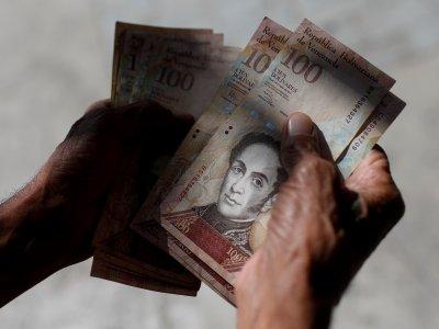 委内瑞拉年通胀率2665%!调薪3倍不够买一斤肉
