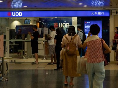 Information of 1,166 UOB customers in Singapore leaked after employee allegedly falls for impersonation scam