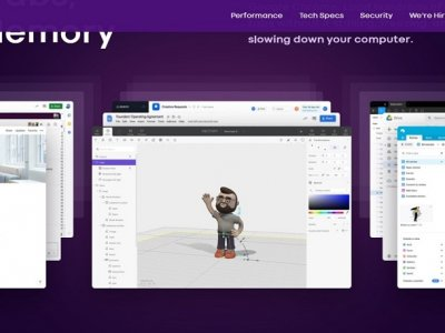 Mighty: Why pay for a web browser?
