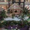 Shopping malls recreate 'balik kampung' vibes with Hari Raya decor as Selangor MCO looms