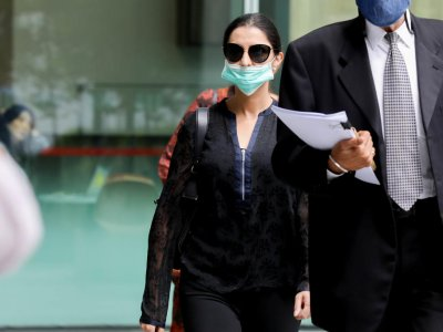Singapore: 'Sovereign' woman who refused to wear mask gets two weeks' jail, S$2,000 fine