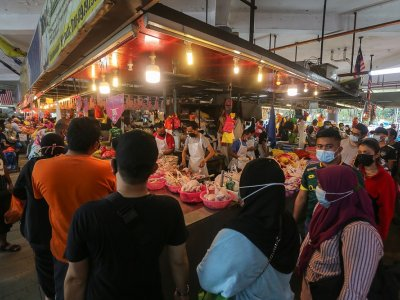 After Putrajaya announces unified SOPs, Sabah releases own rules permitting Aidilfitri gatherings