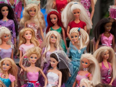 Send your Barbies back to Mattel for recycling