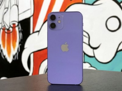 You can now buy the Purple iPhone 12 and 12 mini in Malaysia