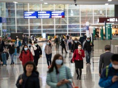 """香港与狮城""""旅游泡泡""""专属航班 启航日期再度展延!"""
