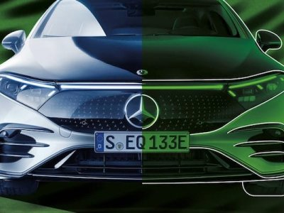 Daimler prepares for all-electric shift by 2030