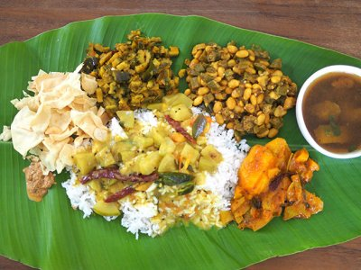 MCO delivery: If you miss your Amma's vegetarian food, order from Brickfields Vasu Ayyangar