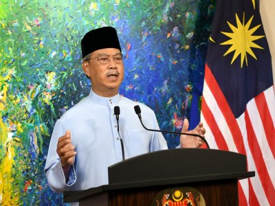 Govt remains committed to empowering youths, says PM Muhyiddin