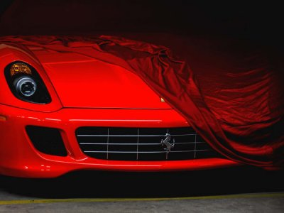 Ferraris for the people: Luxury goods now sold in fractions