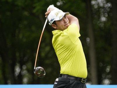 Stunning eagle lands Matsuyama coveted PGA Tour win in Japan