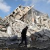 Israel escalation puts new Gulf partners in diplomatic bind