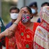 India's daily Covid-19 deaths near record, calls for nationwide lockdown mount
