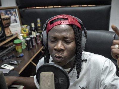 Afrobeats put Ghana back on international music scene