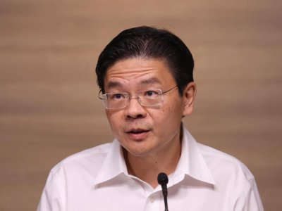 No evidence of Covid-19 transmission within schools so far, face shields for teachers to be disallowed, says Singapore's education minister