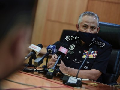 Police to quiz 29 individuals over #Lawan rally, says IGP