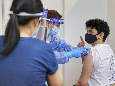未到12周就获接种第二剂阿斯利康疫苗预约?JKJAV:会重新安排!