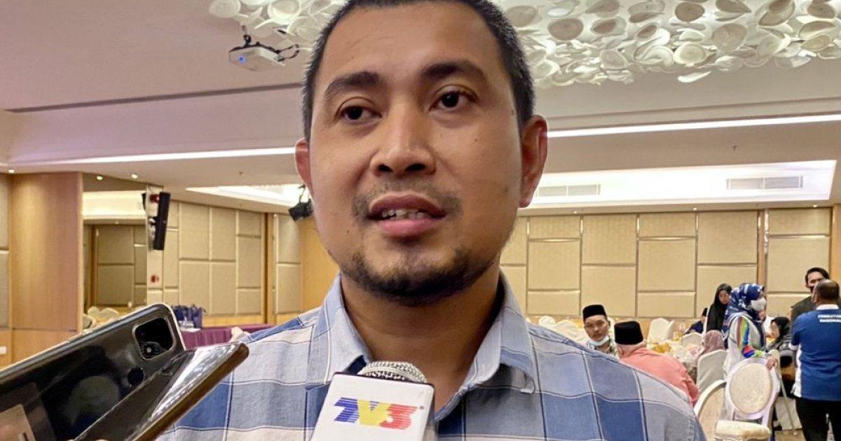 Dr Sahruddin says Bersatu-PAS-Gerakan will contest GE15 under Perikatan without Umno in Johor
