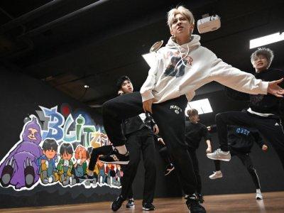 Inside the cut-throat battle to build K-pop's next superstars