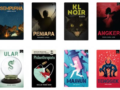 Malaysian publisher Buku Fixi offers free books to those with Covid-19 vaccination card in Klang Valley