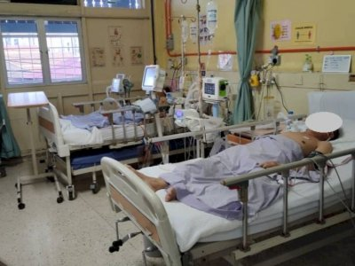 MOH shares photos of ICU wards, asks Malaysians to follow Covid-19 SOPs to avoid landing in one