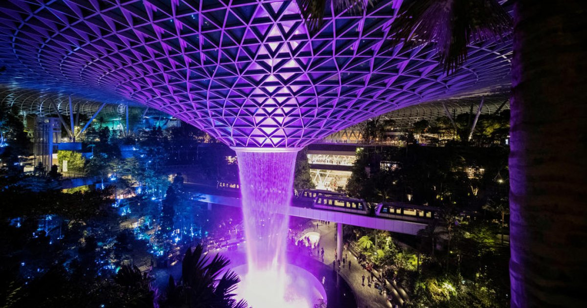 Covid-19: Singapore's Jewel Changi Airport to close for two weeks, restricted access to all passenger terminal buildings