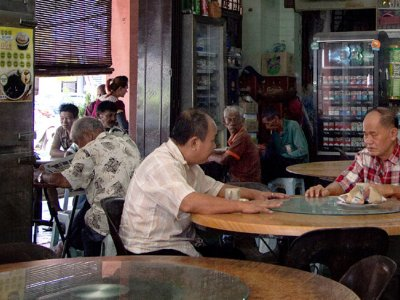 An ode to our endangered 'kopitiams': May they flourish forever!