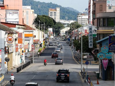 Forbes slammed for calling Penang a 'cheap island' where foreigners can enjoy 'permanent vacation'