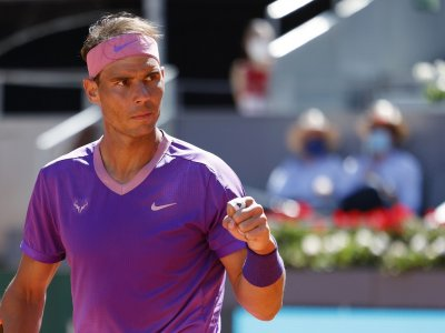 Nadal casts doubts over Olympic participation with wait-and-watch approach