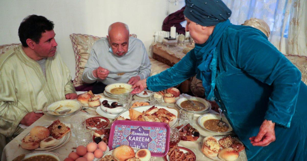 'It's not the same': French Muslims mark Ramadan under Covid-19 lockdown