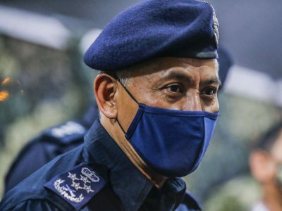 IGP: Police to 'improve' application system for interstate travel to deter forgeries