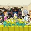 开启科学冒险之旅!科幻喜剧动画《瑞克和莫蒂》第五季621首播