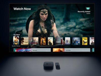 7月1日生效!Apple TV+试用期从1年缩至3个月