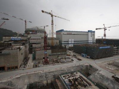 广东台山核电厂辐射外泄?中国外交部:环境指标正常