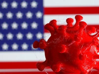 美国前年圣诞已出现新冠病毒?至少7人感染